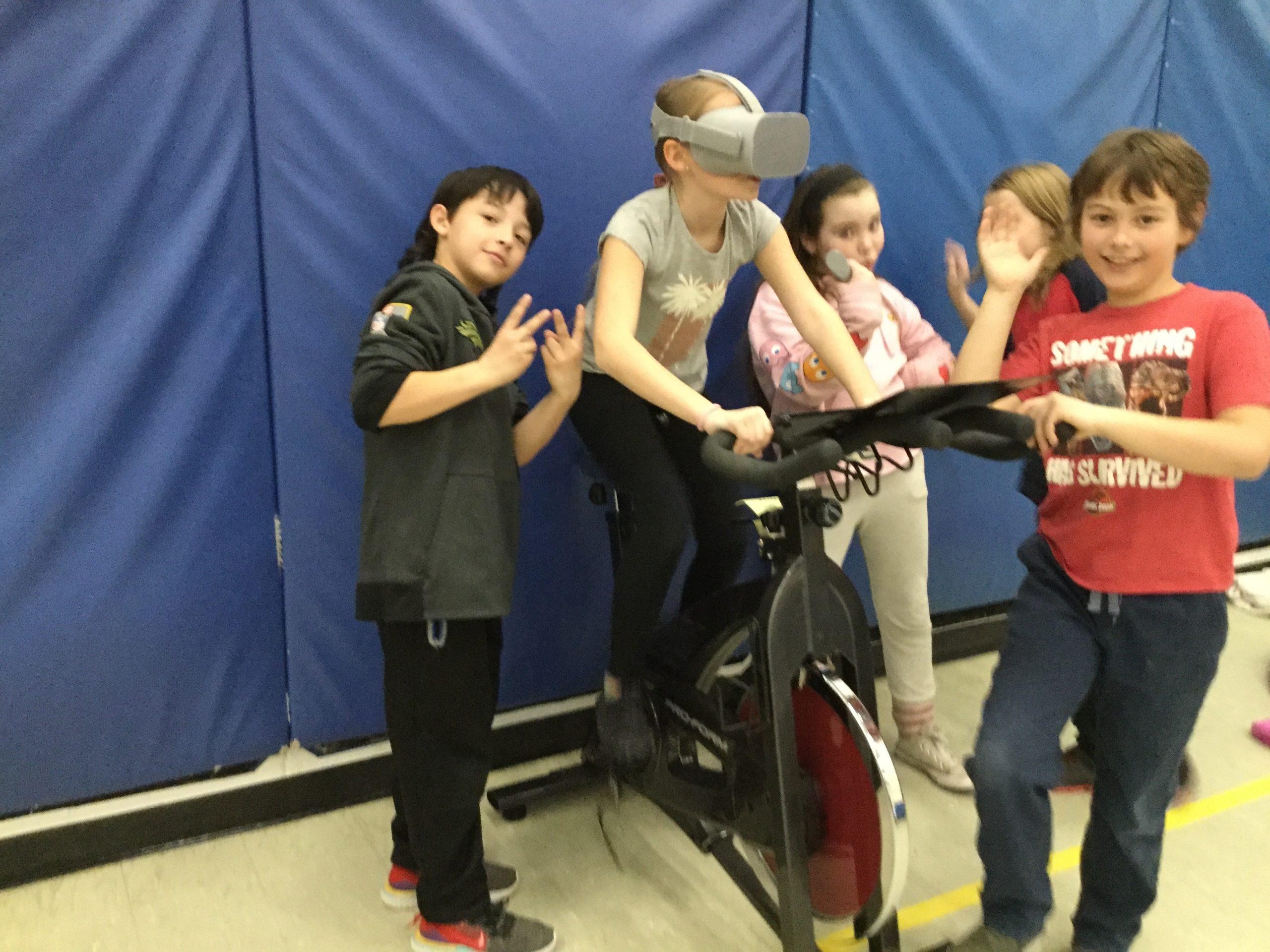 Kids Gym 1